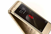 Wow, Samsung Layar Lipat Seri W2017 Seharga 38 Juta