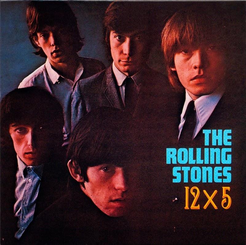 Discografia The Rolling Stones 320 Kbps MEGA - LaTornamesa