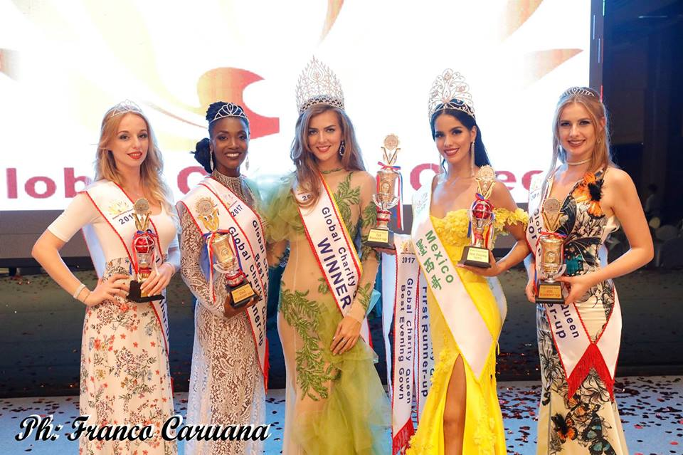 romania vence global charity queen 2017. Miss%2Bglobal%2Bcharity%2B2017%2Bromania