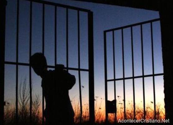 Cristiana sale libre de prisión en Pakistán