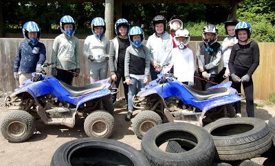 marwell zoo residential school trip activity week