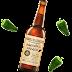 Estrella Galicia lanzará al mercado una cerveza de Pimientos de Padrón