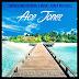 "Liquid Sound Records, Music Legacy, and Ace Jonez present his latest hit single ""Paradise Island"""