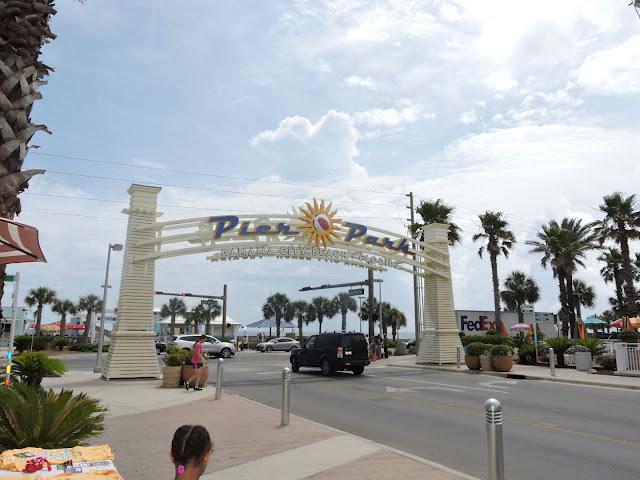 Family Reunion Fun in Destin Florida (Panama City Beach) via www.productreviewmom.com