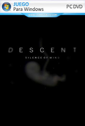 Descent Silence of Mind PC Full