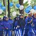 Aksi Sosial dan Berbagai Perlombaan 'Warnai' HUT SMAGA Lumajang ke - 29
