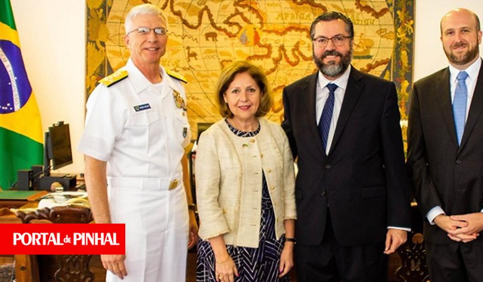 General brasileiro assumirá posto no Comando Sul do Exército dos EUA