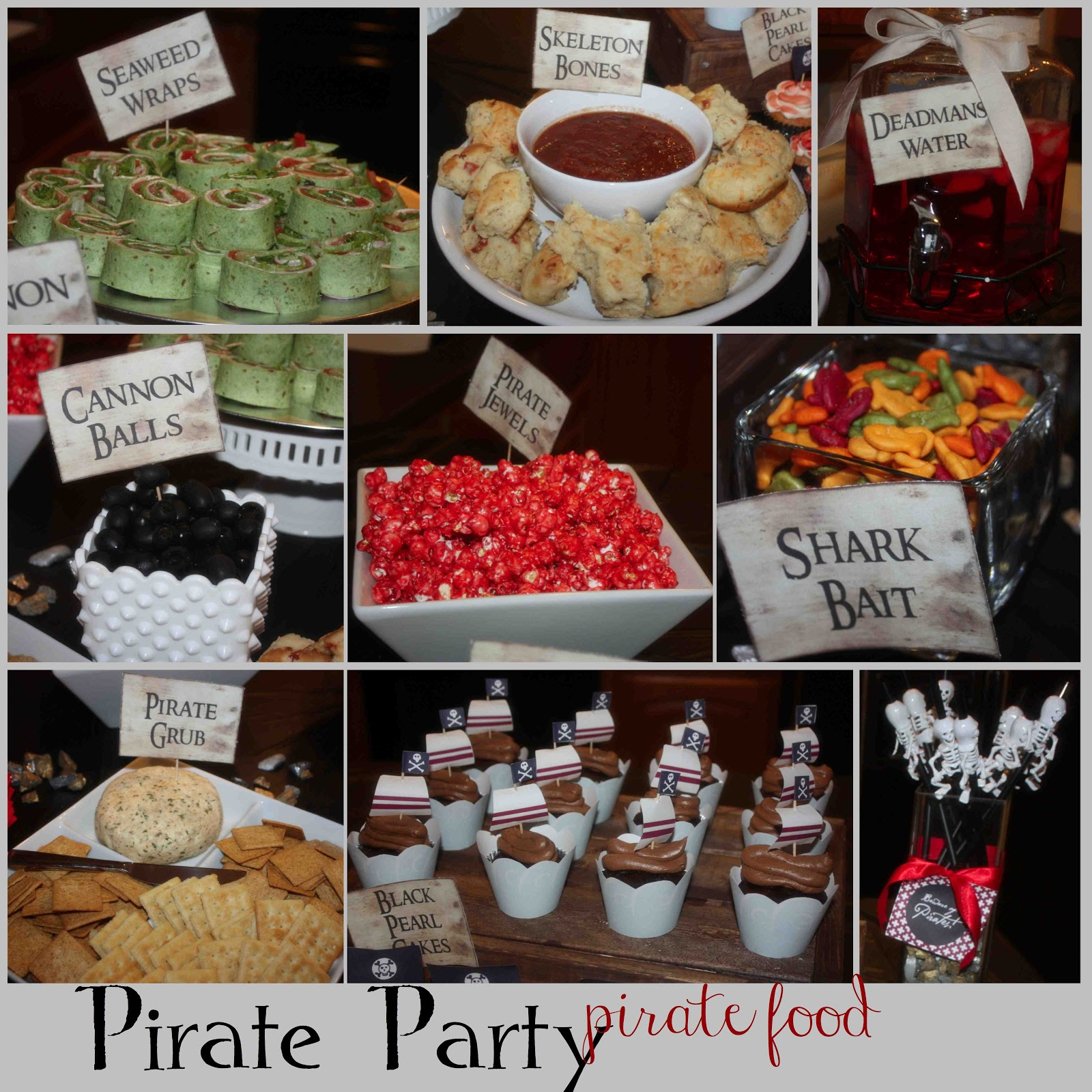 Adult Pirate Party 70