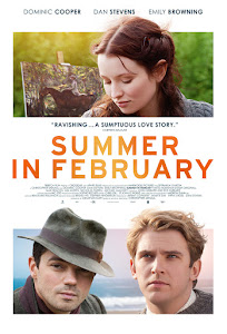 Summer in February Poster