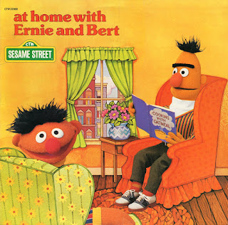 Sesame Street, At Home with Ernie and Bert