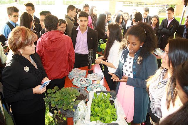 Feria Empresarial y Ambiental - foto 3