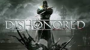 Dishonored Game For PC