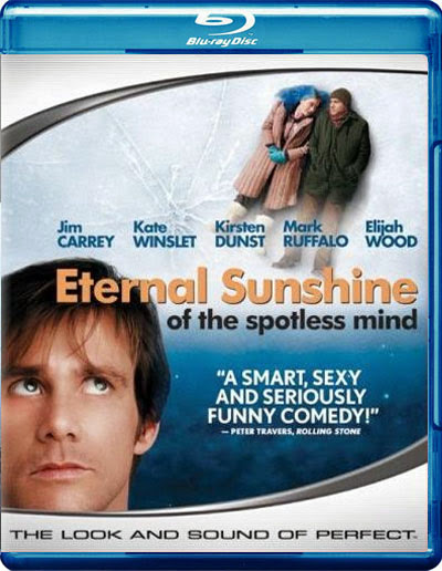 Eternal Sunshine of the Spotless Mind 2004 Dual Audio English 5.1 Hindi BRRip 720p