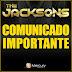 The Jacksons: Jermaine Jackson não poderá comparecer ao show devido problemas de saúde