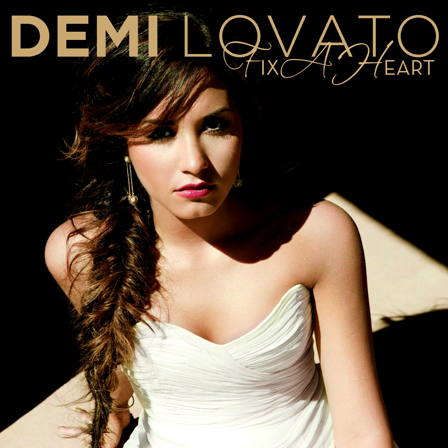 Lilbadboy0 Demi Lovato Unbroken Era