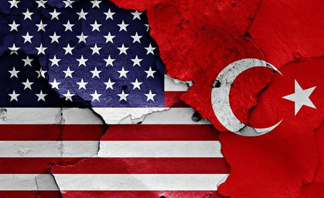 Η Άγκυρα ζητάει από την Ουάσινγκτον να αφοπλίσει τους Κούρδους