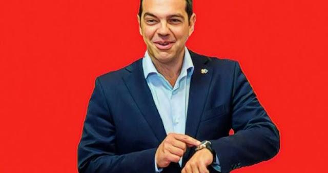 Ο ΣΥΡΙΖΑ δεν έχει καύσιμα για εξάντληση της τετραετίας