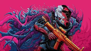Sci-Fi, Soldier, Art, 4K, #105
