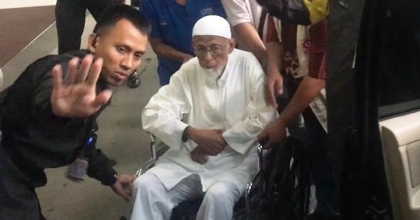 Ustad Abu Bakar Ba'asyir Akan Dipindah ke Lapas Dekat Rumah Keluarganya