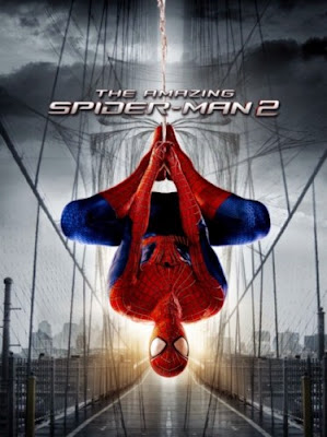 Cover Of The Amazing Spider-Man 2 Full Latest Version PC Game Free Download Mediafire Links At worldfree4u.com