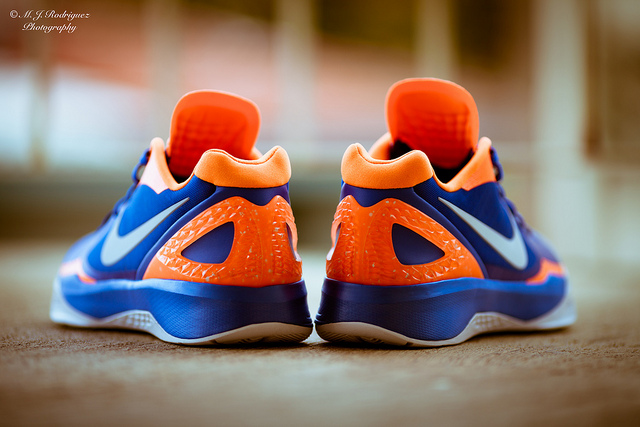 "check out f3737 06f2e Nike Zoom Hyperdunk 2011 Low ""Jeremy Lin"" PE RM 280"