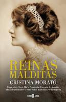 Reinas Malditas, de Cristina Morató