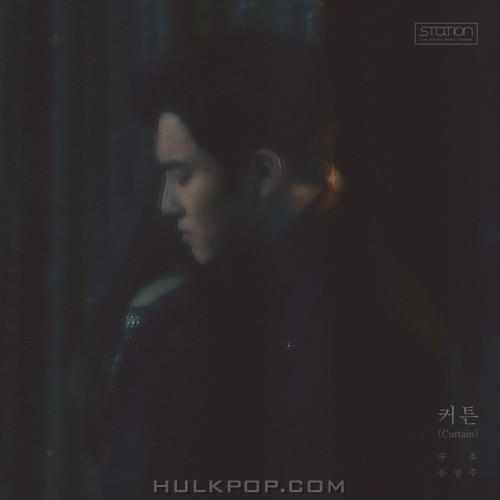 SUHO, YOUNGJOO SONG – Curtain – Single