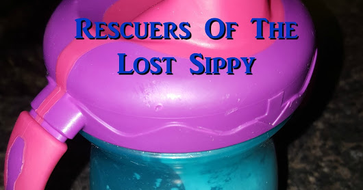 Rescuers of the LOST Sippy