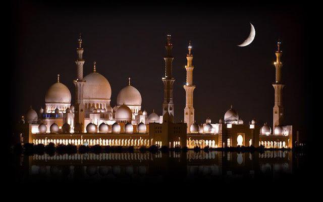 12 Adab Di Masjid Yang Harus Diterapkan Seorang Muslim