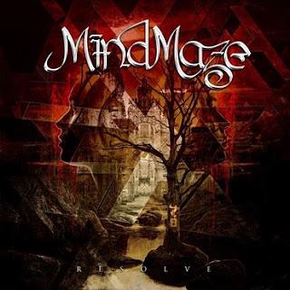 """Επτά τραγούδια από τον δίσκο των MindMaze """"Resolve"""""""