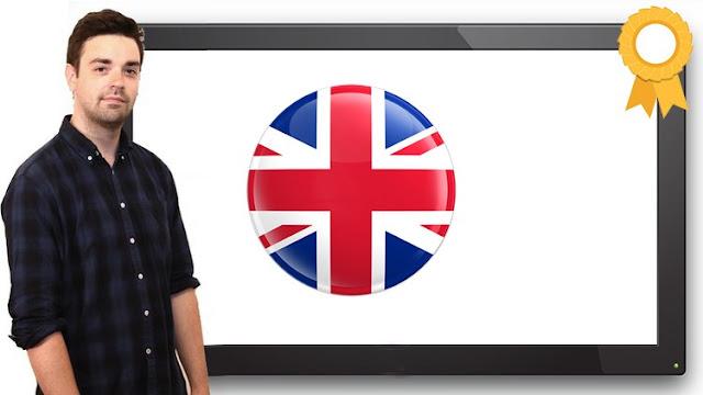 English Pronunciation Masterclass