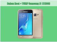 Bahan - Bahan Root dan Pasang TWRP Samsung J1 - J120G