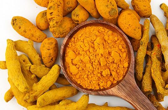 eating turmeric benefits
