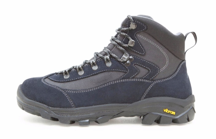 Anatom V2 Vorlich Boot Navy - Best Boots for walking on ice