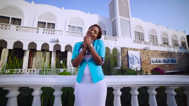 Beatrice Mwaipaja - Mpenzi Wa Roho Yangu