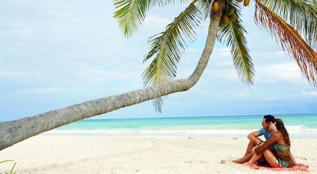 Melhores praias em Cancún