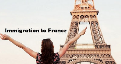 How to Get Immigration Visa for France
