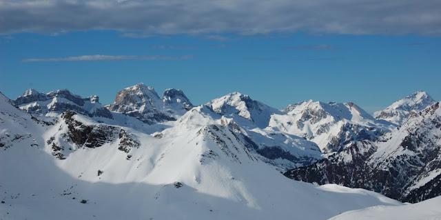 Pirineos y geologia