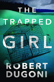 the trapped girlcover
