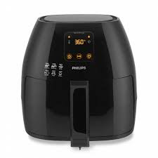 philips air fryer avance xl - review