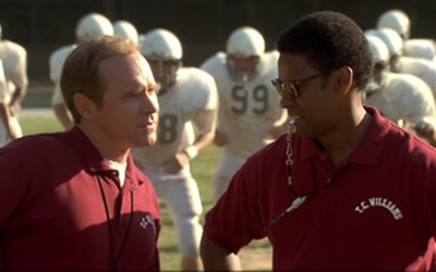coach boone and yoast relationship trust