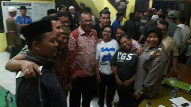 Medan Sempat Mencekam !! Seorang Muallaf Ust.Burhanuddin di Serang Massa Sewaktu Ceramah di Mesjid Taqwa Pulo Berayan