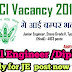 FCI RECRUITMENT 2019 for Civil Engineers