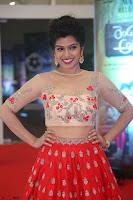 Mahima in beautiful Red Ghagra beigh transparent choli ~  Exclusive 103.JPG