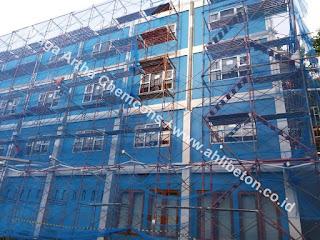renovasi dan jasa kontraktor