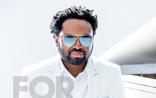 Cobhams Asuquo: ''For You'' Tracklist For Forthcoming Album