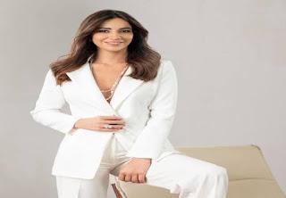 Rania Ziade ِِِAshkar Instagram