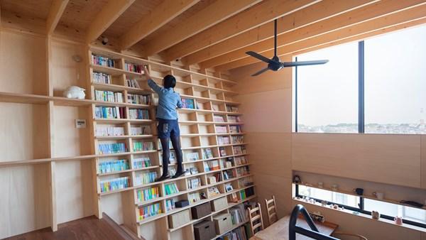 City Furniture Bookshelves