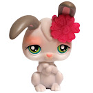 Littlest Pet Shop Portable Pets Rabbit (#211) Pet