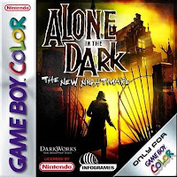 Alone in the Dark: The New Nightmare PT/BR